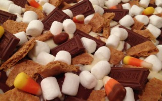 Image for S'mores Bark.